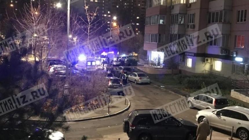 Стрельба произошла вМоскве, есть погибшие