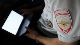 Подозреваемые вубийстве главы ЦПЭ Ингушетии скрылись изМосквы