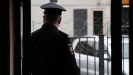 Новые подробности убийства главы ЦПЭ Ингушетии вМоскве— видео