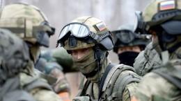 Военные эксперты США назвали Россию реальной военной угрозой