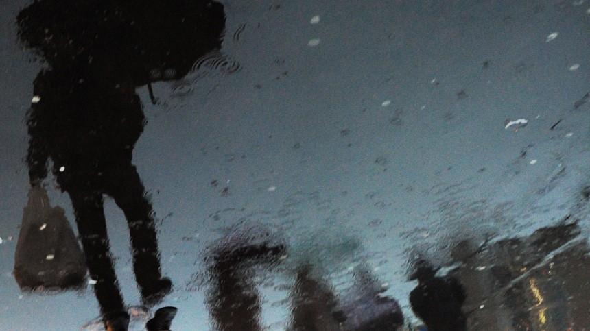 Мужчина насмерть замерз около будки смороженым вМоскве
