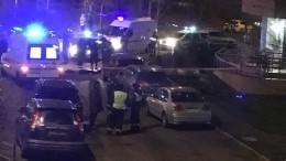 Задержан хозяин авто, накотором могли скрыться убийцы главы ЦПЭ Ингушетии