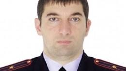 Ингушские правоохранители поделились воспоминаниями обубитом борце сэкстремизмом Эльджаркиевом