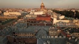 Чем аномальное ноябрьское потепление грозит жителям Центральной России?