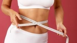 Как похудеть без спорта— пять эффективных способов
