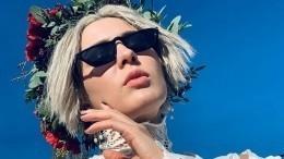 Украинка Maruv получила награду MTV как «лучший российский исполнитель»