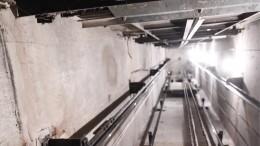 Число пострадавших отпадения вшахту лифта петербургского роддома увеличилось додвух