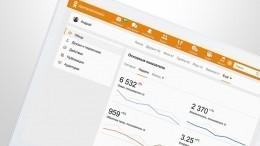 Пользователям «Одноклассников» стала доступна статистика своих страниц