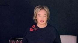 Лариса Гузеева честно призналась, что непохудела, апросто «правильно встала»