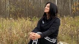 Екатерина Стриженова призналась, как ейудалось стать «худышкой»