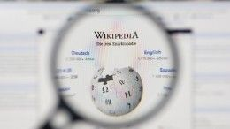Путин объяснил смысл замены «Википедии» российской энциклопедией