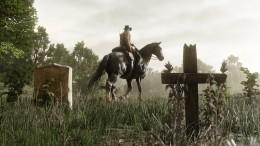 Red Dead Redemption 2 вышла наПК: игра вылетает ипугает системными требованиями