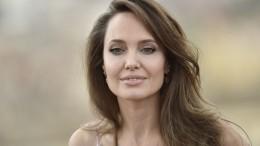 Фото: Анджелина Джоли прикрытая вуалью появится наобложке модного журнала