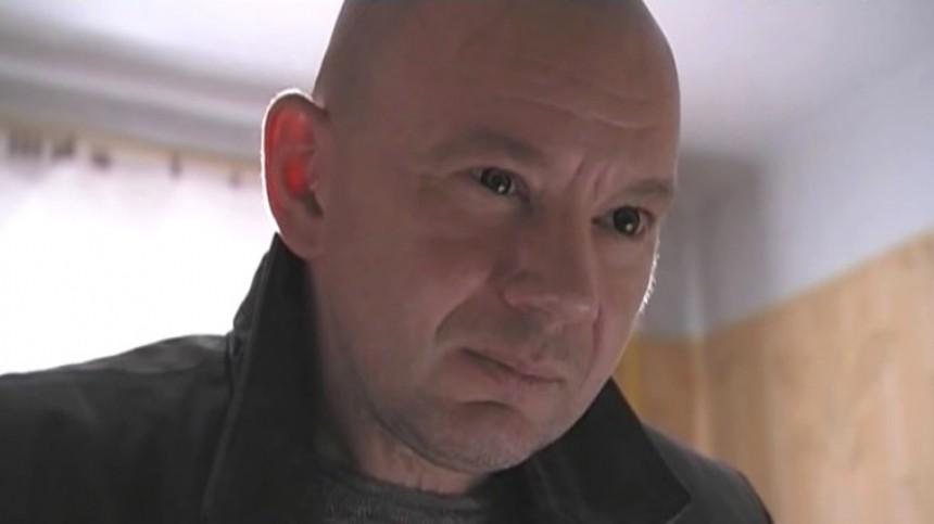 Актер из«Улиц разбитых фонарей» умер на49-м году жизни