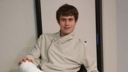 Племянник Бари Алибасова сыграет главную роль «Брате-3» Стаса Барецкого