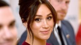 «Всем назло»: Меган Маркл планирует родить второго ребенка вСША