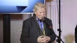 Семейная драма: Дочь 89-летнего Ивана Краско нежелает знать отца