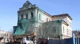 Вотношении бывшего собственника особняка Веге возбуждено уголовное дело
