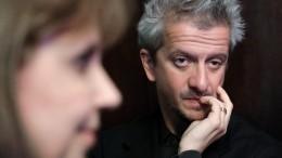 «Богомолов должен отвечать»: Активисты хотели сорвать премьеру спектакля «Норма»