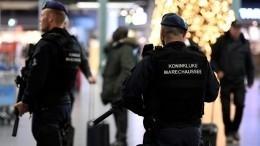 Сигнал озахвате самолета ваэропорту Амстердама оказался ложным— пилот ошибся