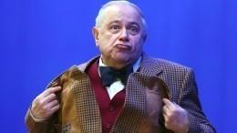 «Дорогое забрать немог»: что икак Петросян вывез изквартиры, где жил соСтепаненко