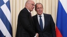 Россия предложила создать наКипре федерацию