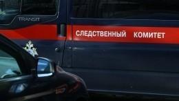 СКопубликовал видео задержания киллера, стрелявшего вадвоката Учителя вКемерово