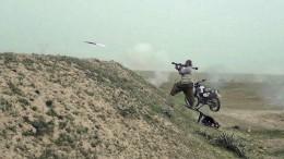 Глава ФСБ РФ: ИГ* создает вАфганистане плацдарм для экспансии встраны СНГ