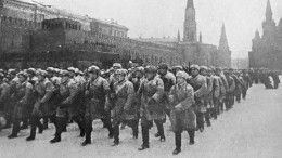 7ноября— День воинской славы России
