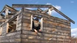 ВГосдуме критикуют идею Минстроя ремонтировать ветхие дома засчет жильцов