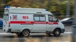 Врача скорой помощи избили вТомской области заотказ реанимировать покойника