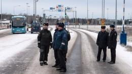 Таможенная служба Финляндии задолжала россиянам 11 миллионов евро