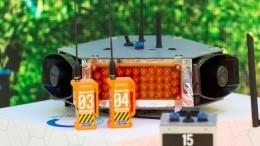 Пропавших влесах людей будут искать спомощью системы поисковых радиомаяков