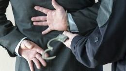 Бывший мэр подмосковной Истры задержан поделу окрупном хищении