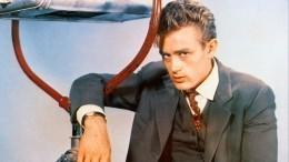 Джеймса Дина «воскресят» для главной роли через 65 лет после смерти