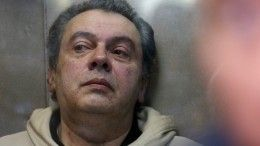 ВАвстрии задержан бывший чиновник Минкульта России Борис Мазо