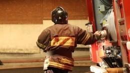 Начальника пожарной части вХакасии обвиняют вподжогах жилых домов