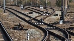 Первый поезд вКрым пойдет изСанкт-Петербурга