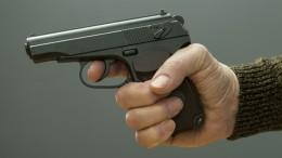 Полиция задержала неонациста, подозреваемого встрельбе вклубе «Цоколь»
