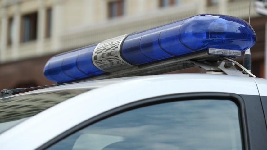 Вполицию Петербурга заявили опохищении ребенка топ-менеджера «Газпрома»