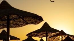 Власти Египта расстроены слабым турпотоком изРоссии
