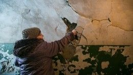 Идея Минстроя ремонтировать дома засчет жильцов ненашла поддержки вГосдуме