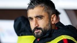 Годовалый сын футболиста Александра Самедова обварился кипятком
