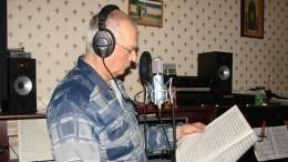 Автор песен Лещенко иКобзона найден мертвым вмосковской квартире