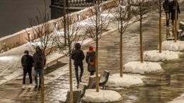 Москве предсказали «вишневую» зиму. Что это значит?