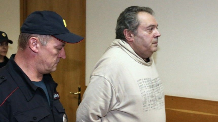 Задержанный экс-чиновник Минкульта РФМазо отпущен под залог
