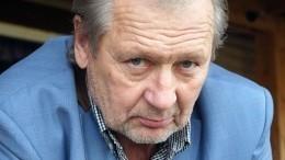 Момент смерти актера изКрасноярского края попал навидео