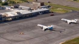 Рейс изНижневартовска готовится кэкстренной посадке из-за неубравшегося шасси