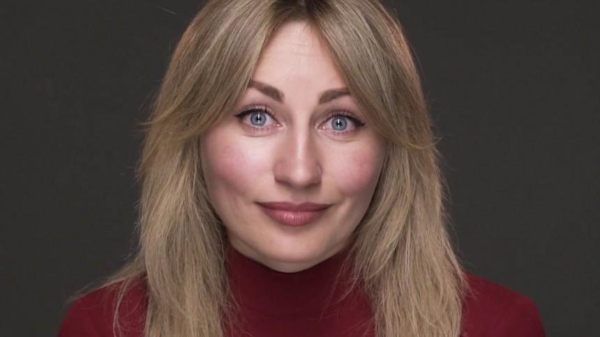 Актрису Екатерину Абросину обокрали наспектакле «Война имир»