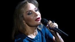 «Спортом незанимаюсь»: Татьяна Буланова оподдержании утонченной фигуры